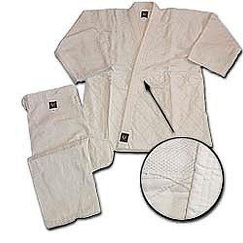 Golden Tiger Single Weave Judo Uniform